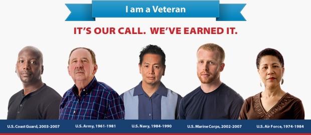 Photo Credit: veteranscrisisline.net