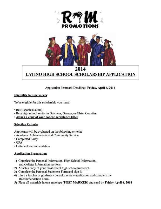 R&M_Latino_Scholarship