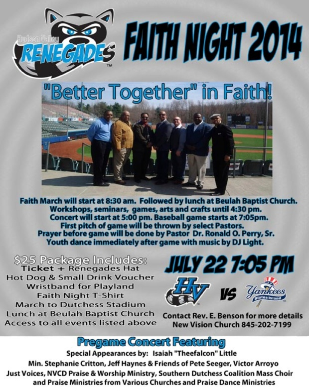 FaithNight