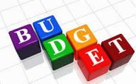 Budget 4