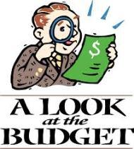 Budget 6