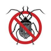 keep invasive species out