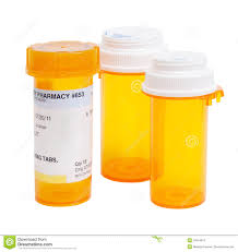 Prescription drug image